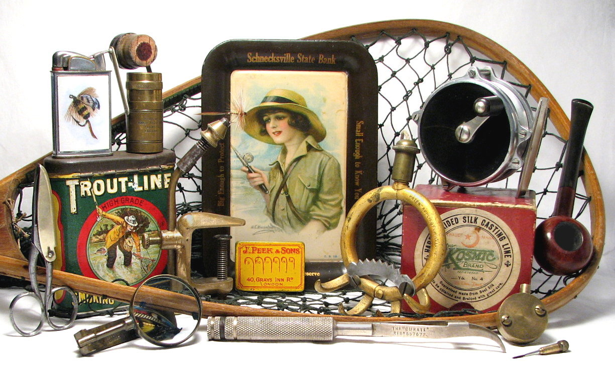 Vintage fishing lure ads hot girls wallpaper for History of fishing